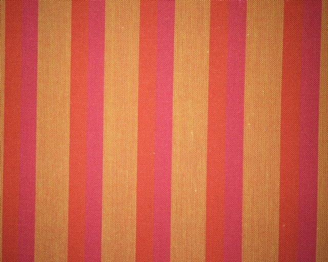 Lanna Woven Stripes - Sunset Traveler - VK23S