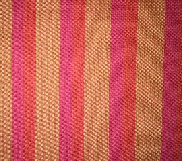 Lanna Woven Stripes - Courage - VK23S
