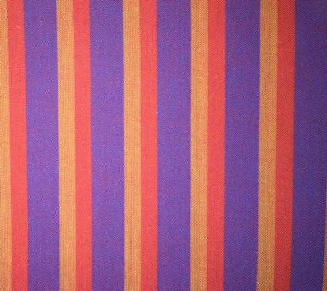 Lanna Woven Stripes - Boho Spirited - VK22S
