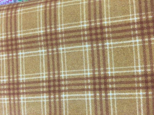 Woolies Flannel F18142