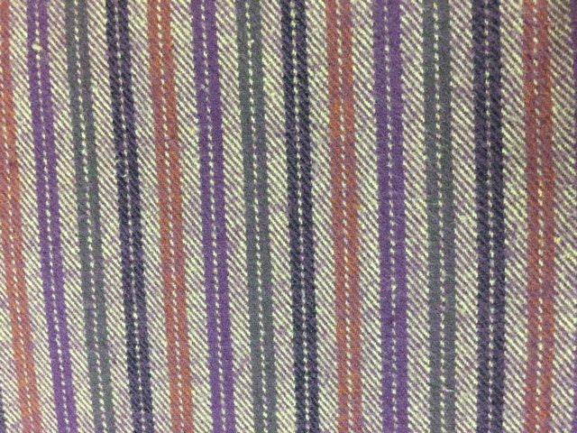 Primo Plaid Flannel - J230-0135 Purple