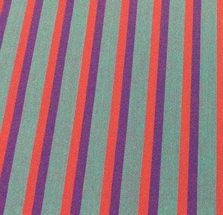 Lanna Woven Stripes - Parade - VK24S