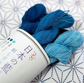 Indigo Dyed Bundle 5 per pack