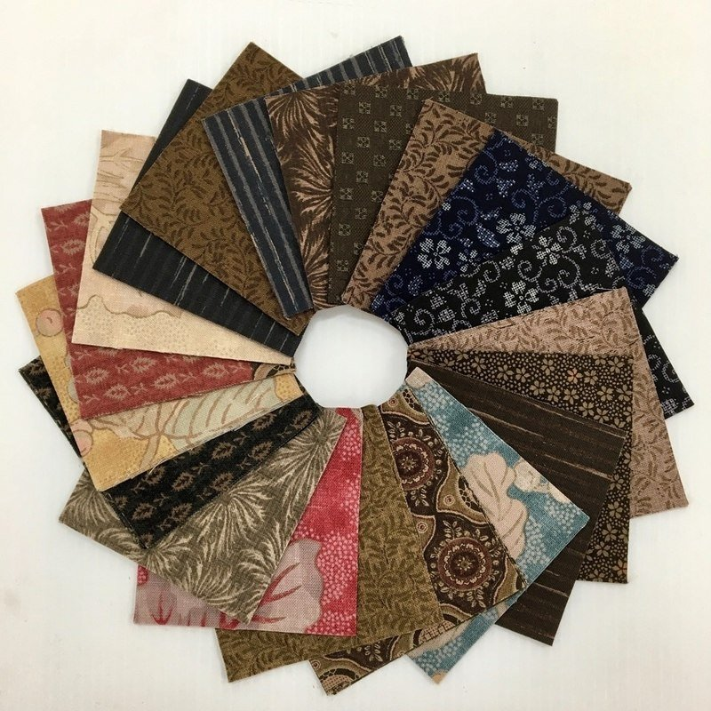 Kofu Cut Cloth Pack