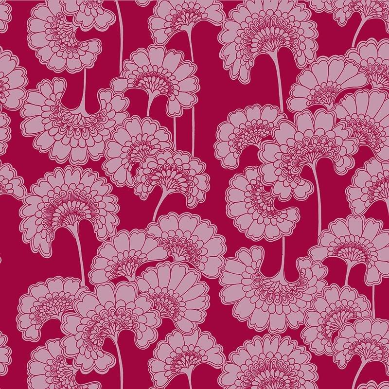 Japanese Floral - Bohemian