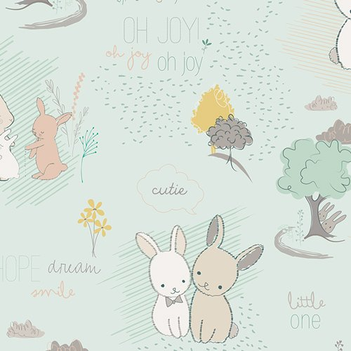 Littlest - Furry Tales - Minty - LT-10030