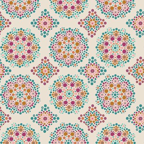Marrakesh Fusion - Mandala Drops - FUSM2004