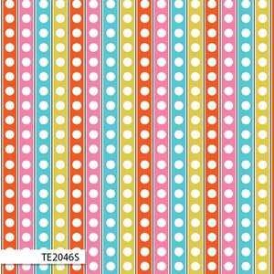 Melba Stripe - Pink