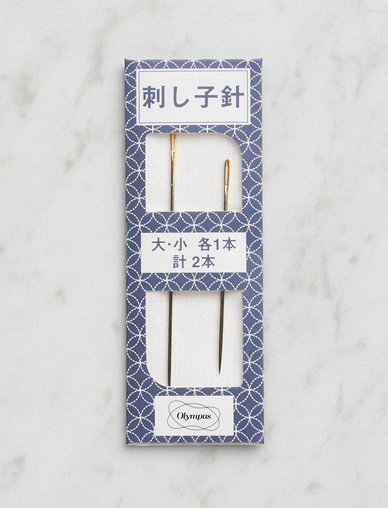 Olympus Sashiko Needle 2 pack