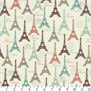 Paris Spring 5005-91