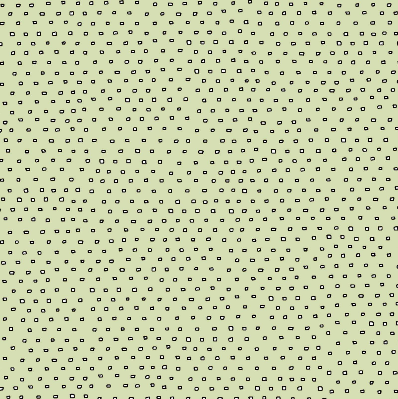 Pixie Dots - Green Tea - 24299-HJ