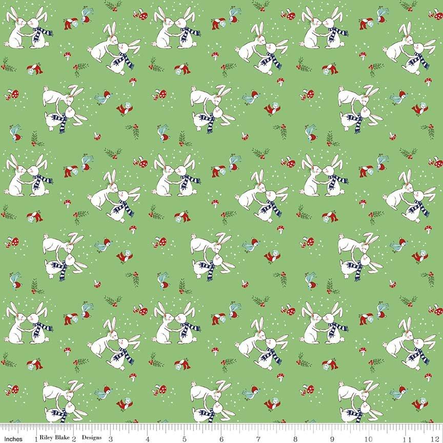 Pixie Noel C5252 - Green
