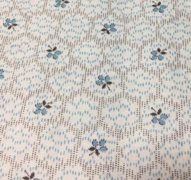 Textile Pantry - 11-0017-3A Blue