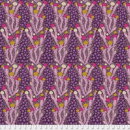 Sweet Dreams - Ladder - Eggplant - PWAH123