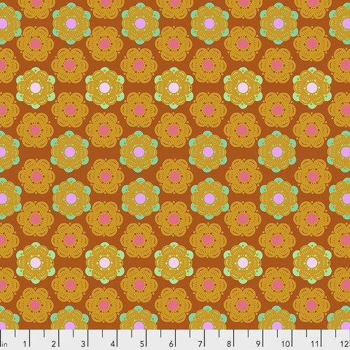 Hindsight - Honeycomb - PWAH143 Sunset