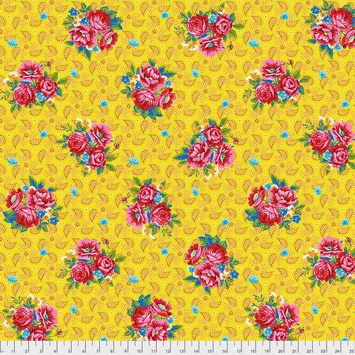 Confettis - Perfect Bouquets - PWOB - Jaune