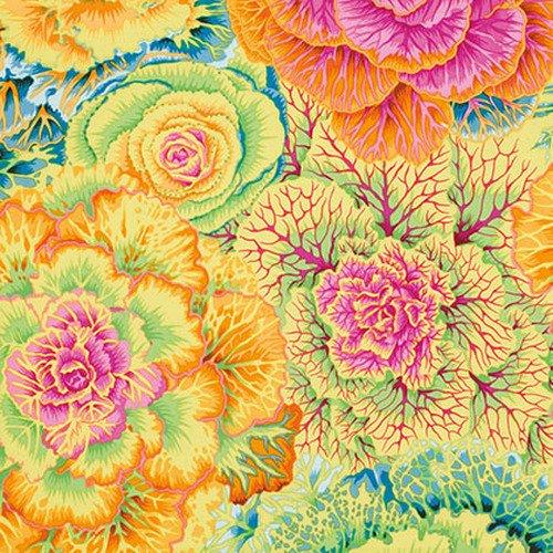 Brassica - Yellow - PWPJ051