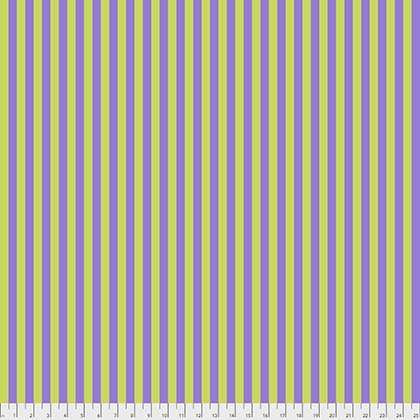 Tula Pink - Tent Stripes - Orchid - PWTP069