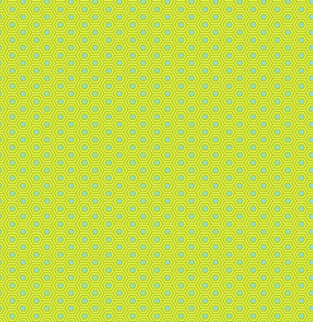 True Colours - Hexy - PWTP150 - Chameleon