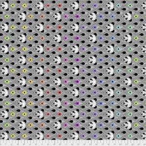 Linework - Pandamonium - Ink - PWTP153