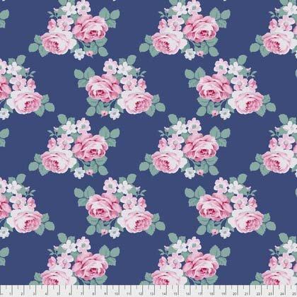 Gazebo - Gazebo Bouquet - Blue - PWTW150