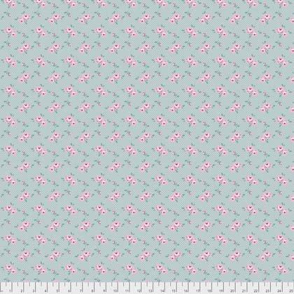 Gazebo - rosebud - Mint - PWTW154