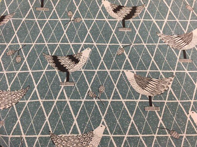 Birdstand - Linen mix