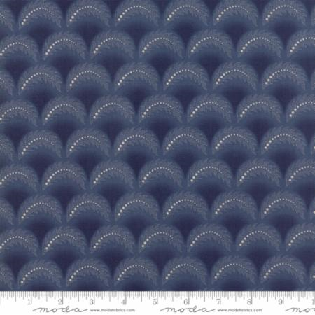 Regency BLues - Dusty Blue M4230614