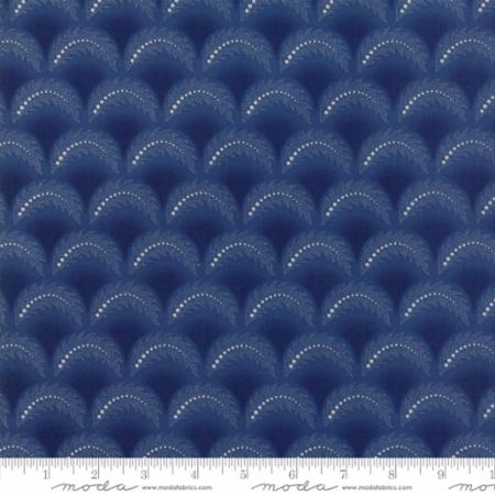 Regency Blues - English Blue M4230617