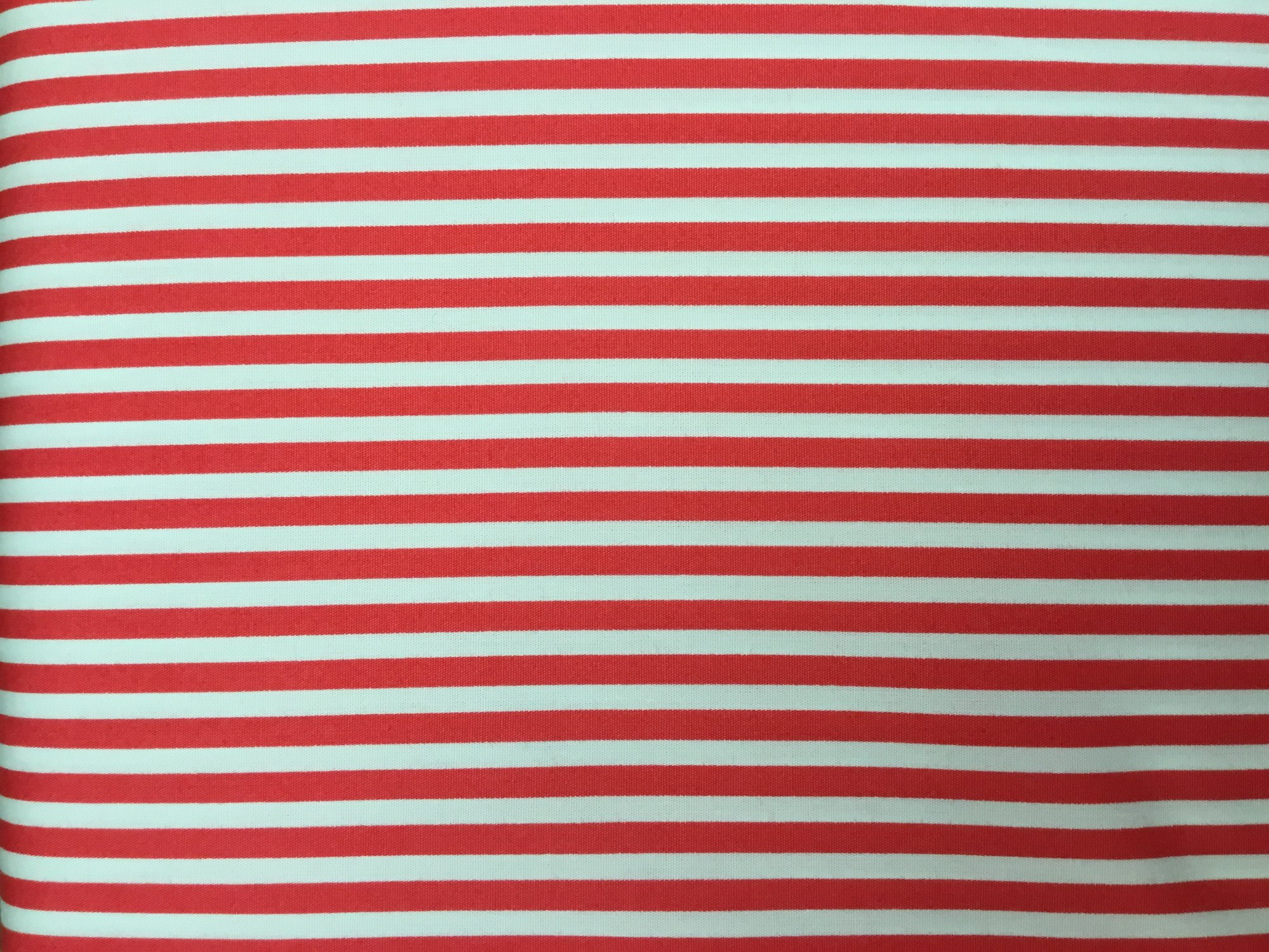Adaman Coast - Red Pepper - Stripe