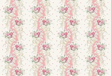 English Rose Garden - RU2310-12B