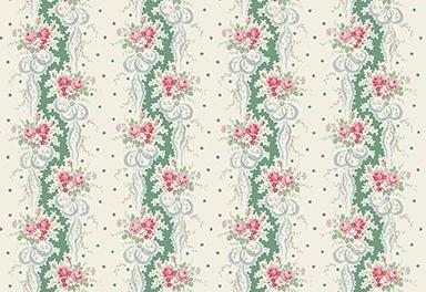English Rose Garden - RU2310-12C