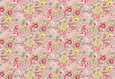 English Rose Garden - RU2310-14B