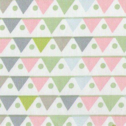 Saffron Craig Wombat Wonderland Triangles