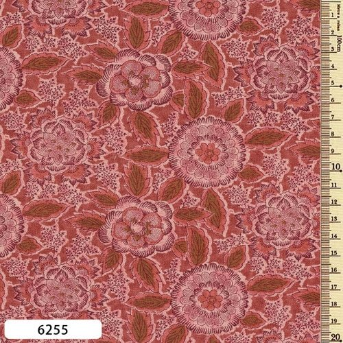 Sarasa 6255 - Red