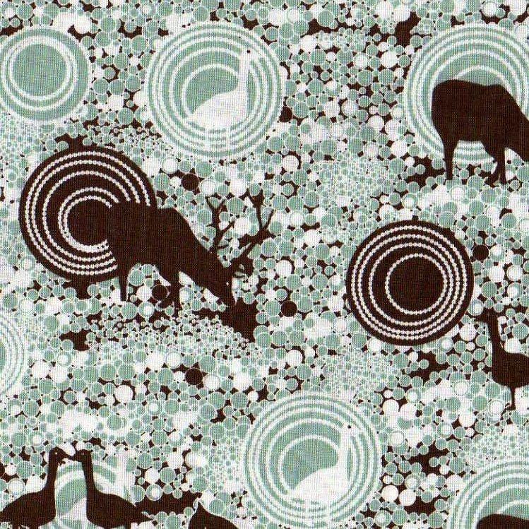 Saffron Craig - Geese Bubbles