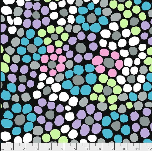 Flower Dot - Stone - PWBM077