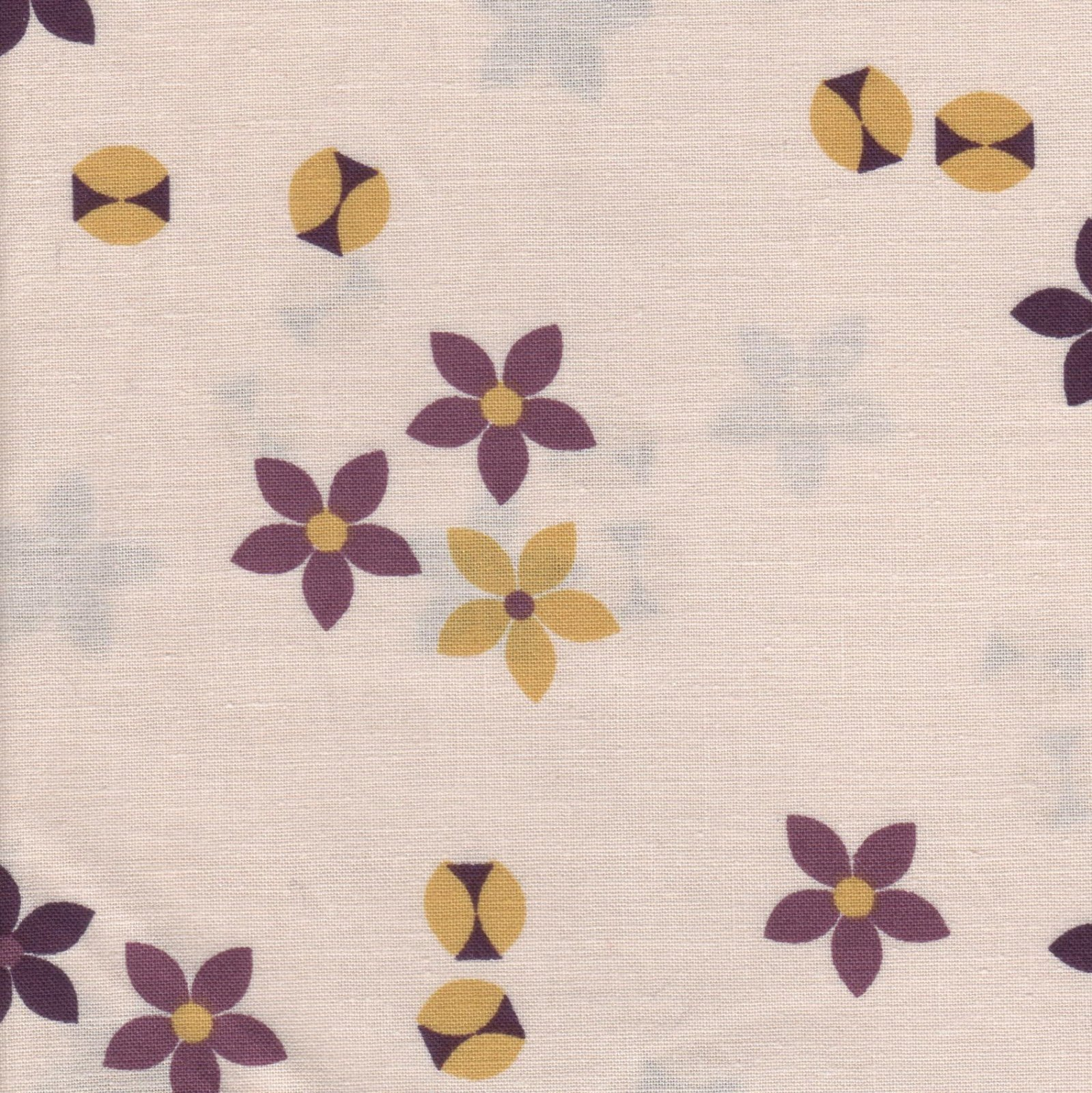 Saffron Craig - Imaginary Flowers Floating Flowers