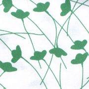 Saffron Craig - Gingko Blossom, Green