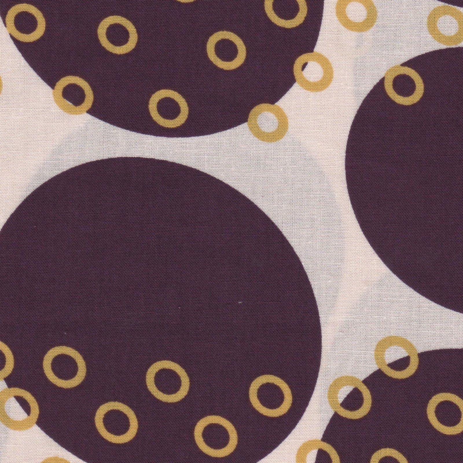 Saffron Craig - Imaginary Flowers Spots and Bubbles