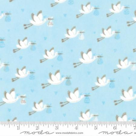 Sweet baby Flannel - MF35281-13