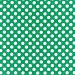 Ta Dots - 1492 Emerald