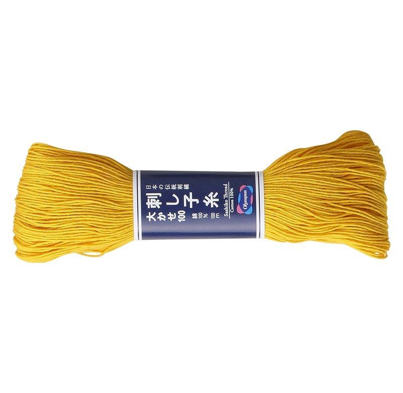 Sunshine Yellow - ST-111 - 100 Metres