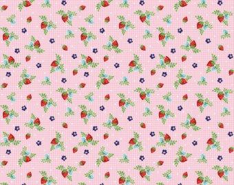 Vintage Market - Pink C4566