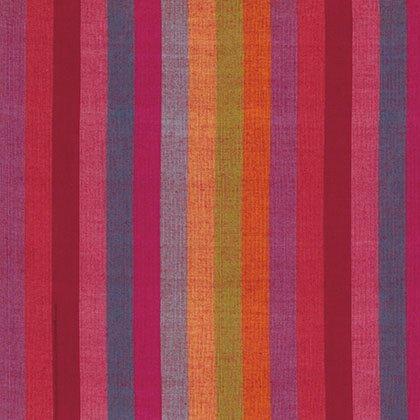 Woven Stripe Wbroad - water