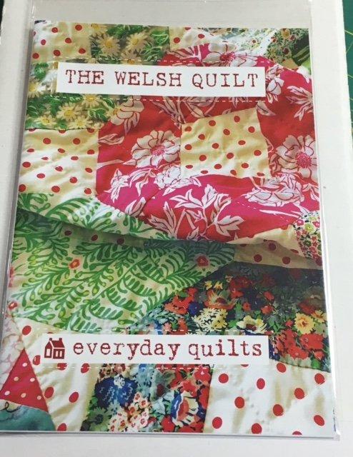 Welsh Quilt
