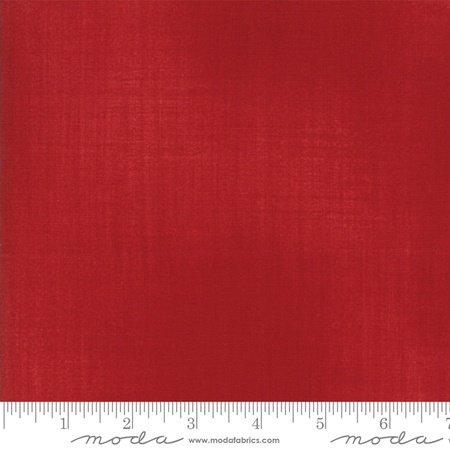 Wintertide - Red - M1357-65