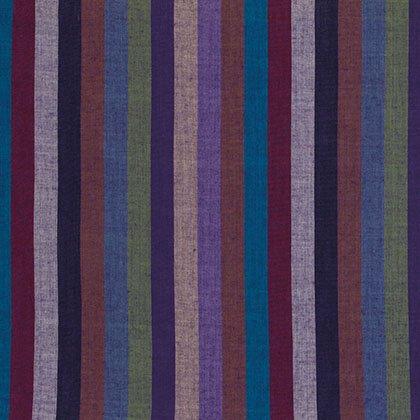 Woven Stripe-Wnarrow-Helio