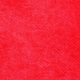 Wool Fabric - Coral