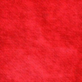 Wool Fabric - Currant Berry